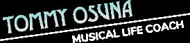 Tommy Osuna Logo